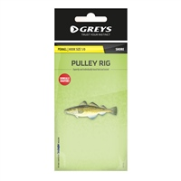 Greys Pulley Pennel Rig