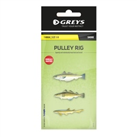 Greys Pulley Single Hook Rig