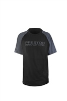 Preston Innovations Black T-Shirt