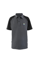 Preston Innovations Grey Polo Shirt 2019