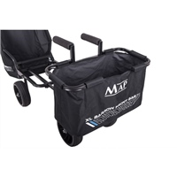 Map XL Front Barrow Bag