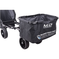 Map XXL Front Barrow Bag