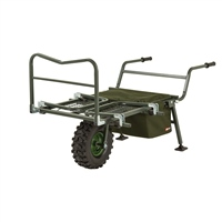 JRC Cocoon 2G Wide Wheel Barrow