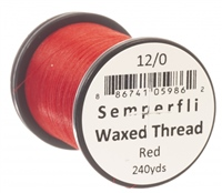 SemperFli Classic Waxed Thread 240yd