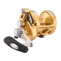 Penn INT16VISX International IV Multiplier Reel