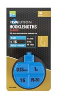 Preston Innovations N30 Revalution Hooklengths