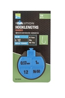 Preston Innovations N50 Revalution Hooklengths
