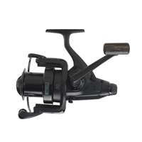 Mitchell Avocast Free Spool Black Edition Reel