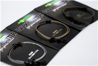 Korda Dark Matter Ring Swivel Leader