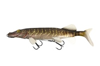 Fox Pike Supernatural Shallow Replicant Lure
