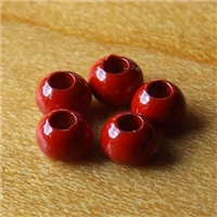 Flybox Brass Hothead Beads 2mm Pack of 20