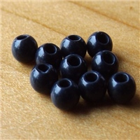 Flybox Plastic Hothead Beads 3mm