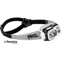 Petzl Swift RL 900 Lumen Head Torch