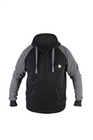 Preston Innovations Black Celsius Zip Hoodie