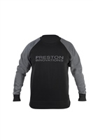 Preston Innovations Black Sweatshirt