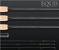 Preston Innovations Equis Quiver Tip