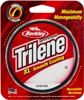 Berkley Trilene XL Clear Line
