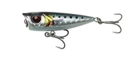 Savage Gear 3D Minnow Popper PHP Lure 4.3cm 4g F