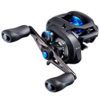 Shimano SLX DC Multiplier Reel