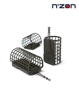 Daiwa N'ZON Tunnel Cage Feeder