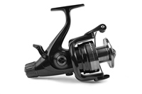 Korum Latitude Freespool Reel
