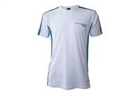 Drennan Performance T-Shirt White