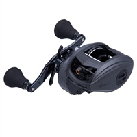 Abu Garcia T3 Revo Toro Beast High Speed BST61-HS