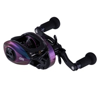 Abu Garcia REVO4 IKE-SHS-L  High Speed Low Profile Reel