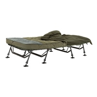 JRC Extreme TX2 Sleep System Wide Bed Chair