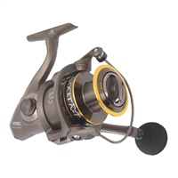 Mitchell Avocet RZT Front Drag Reel