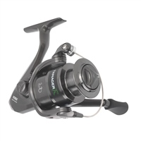 Mitchell Tanager R Front Drag Reel