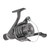 Mitchell Tanager R Rear Drag Reel