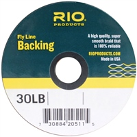 RIO Backing Line 100yds