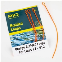 RIO Trout Braided Loops