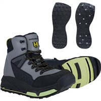 Hodgman H5 H-Lock Studded Wading Boot