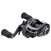Abu Garcia Revo MGX Low Profile Reel
