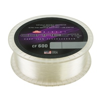 Berkley Connect CF600 Clear Fluorocarbon 1200m
