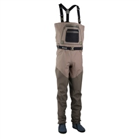 Hodgman Aesis Sonic Stocking Foot Chest Wader
