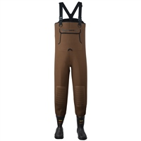 Hodgman Caster Neoprene Felt Boot Foot Chest Wader
