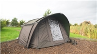 Avid HQ Dual Layer Bivvy - One Man