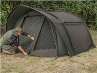 Avid HQ Dual Layer Bivvy - Two Man