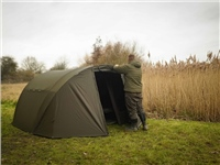 Avid Ascent Bivvy Overwrap - One Man