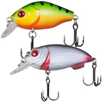 Korum Snapper Double Hard Shallow Bug Lure