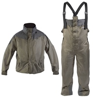 Korum Hydro Waterproof Suit