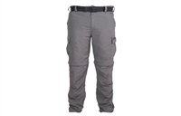 Preston Innovations Zip Off Cargo Pants