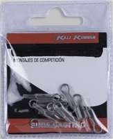 Kali-Kunnan Clip Snap with Clear Sleeve