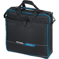 Map Dual Net Bag