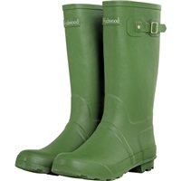 Wychwood Rubber Wellington Boots
