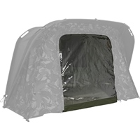 Wychwood Tactical Bivvy Clear Door