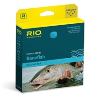 RIO Bonefish Quickshooter Tropical Fly Line